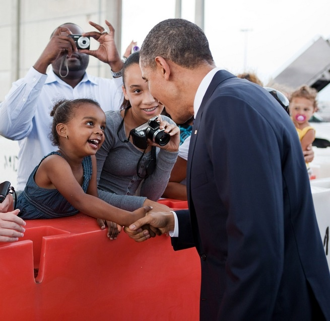If kids could vote….. « The Obama Diary Let's Register for 'State of the Black Parent'