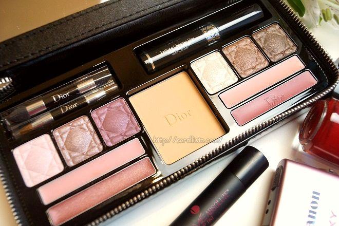 Dior Palette