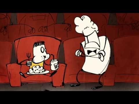 Theaterregels. Leuk filmpje om in de klas te laten zien voordat je naar een voorstelling gaat.