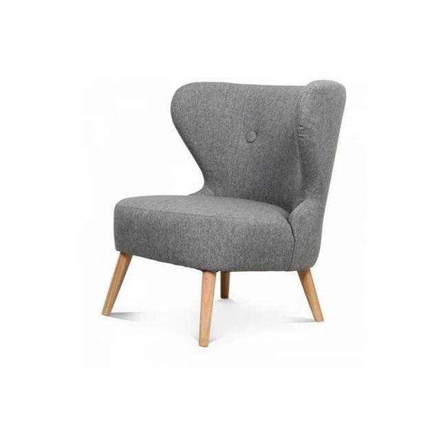 Les 25 meilleures id es de la cat gorie fauteuil crapaud gris sur pinterest - Mini fauteuil crapaud ...