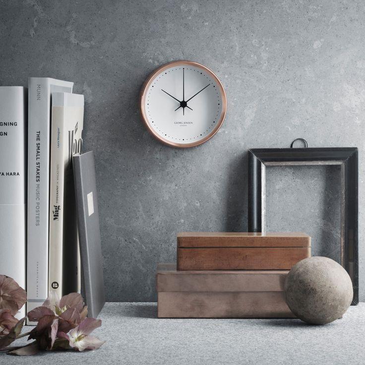 Die besten 25+ Minimalistische wanduhren Ideen auf Pinterest - wanduhr design wohnzimmer