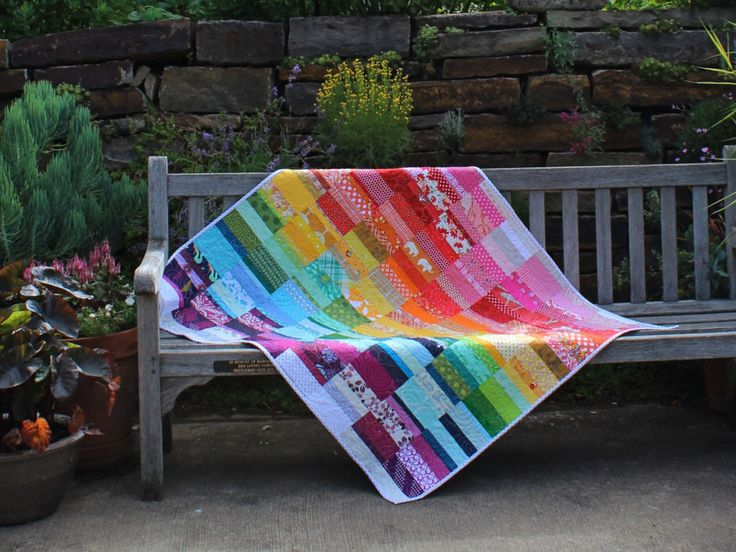 64 best My Quilts and Such images on Pinterest | Quilt table ... : rainbow quilt shop - Adamdwight.com
