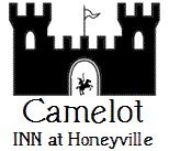 Camelot Inn- at Honeyville - bed and breakfast- rental roommate - roommate wanted - discount hotel room - hotel room - budget accomodation- ...