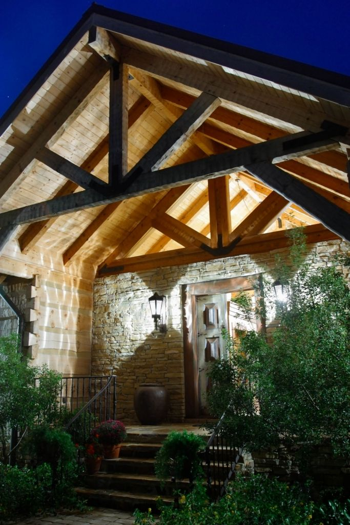 22 best hearthstone log timber frame homes images on for Log cabin builders in alabama