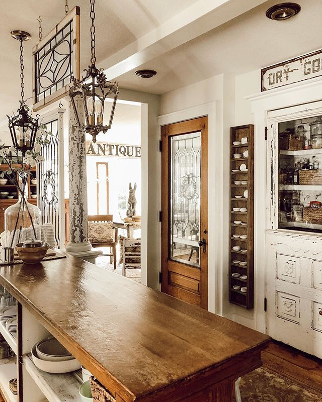 Rustic Country House Decor Country Kitchen Designs Country Style Homes