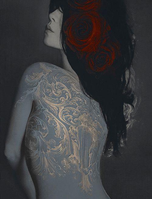 Solace — Leslie Ann O'Dell