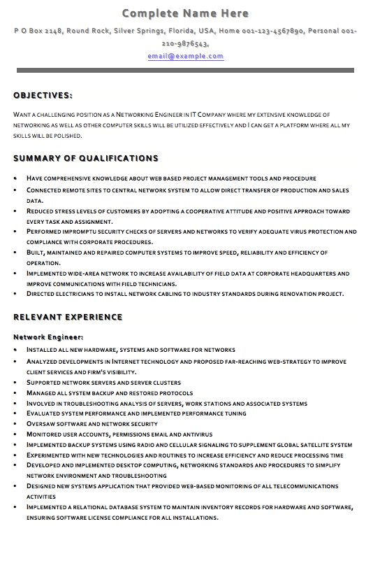 1895 best images about free resume sle on