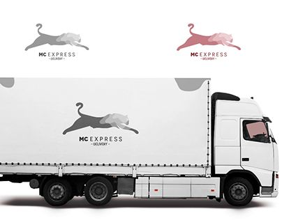 """Check out new work on my @Behance portfolio: """"Logo Delivery"""" http://be.net/gallery/32345213/Logo-Delivery"""