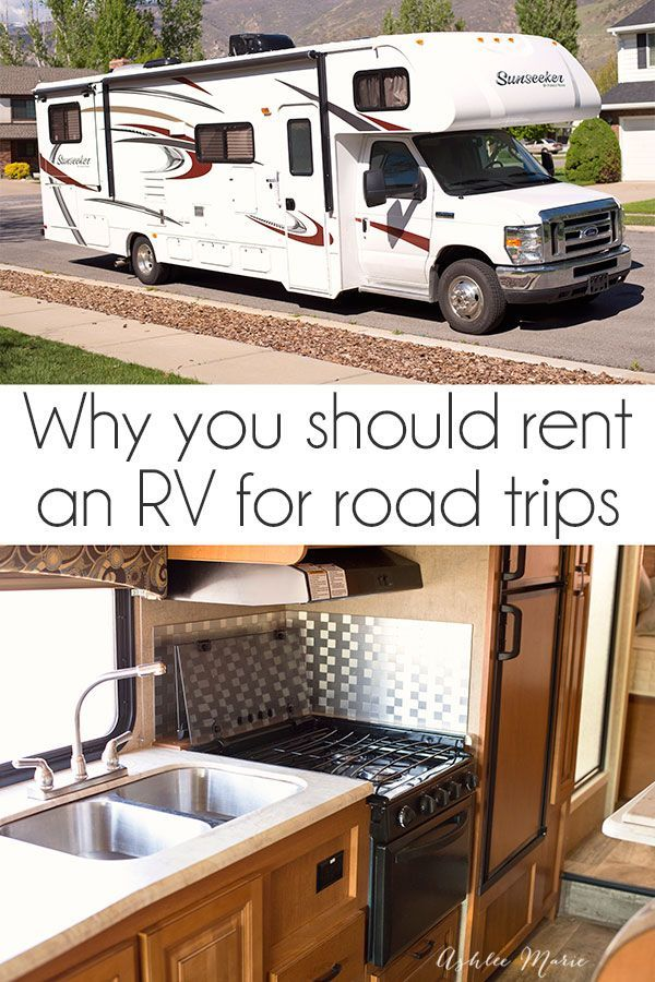 How to have a Perfect Road Trip – rent an RV! Plus a GIVEAWAY for a 5 day RV rental http://finelinedrivingacademy.co.uk