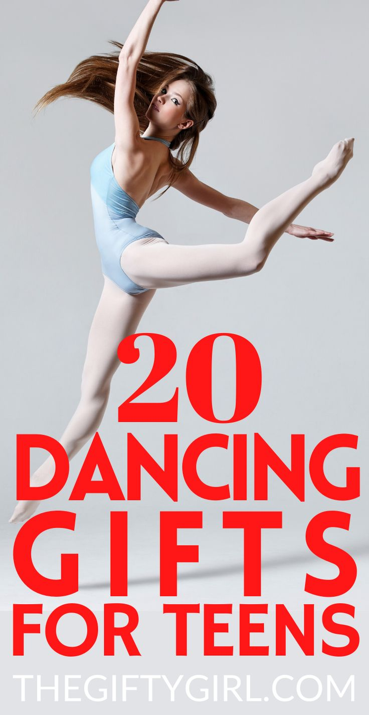 15 creative gifts for dancers that they will love the