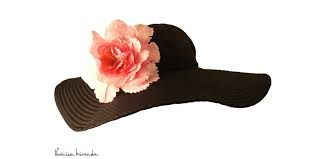 pamela negra para disfraz de viuda
