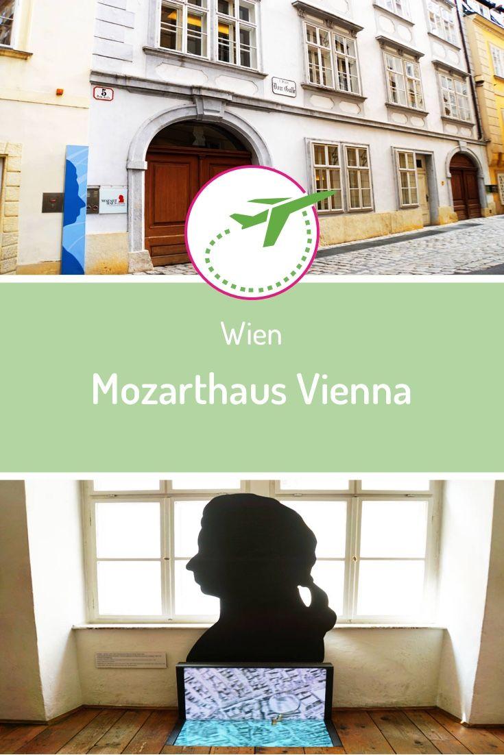 Mozarthaus Vienna Hier Lebte Und Arbeitete Mozart Wien Kurzreisen Bratislava