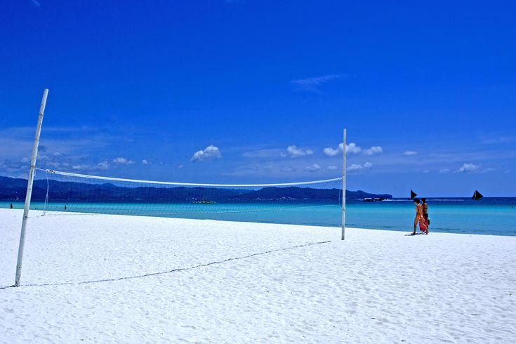 Boracay, Philippines.