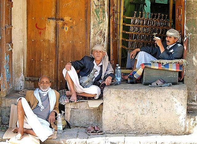 Yemeni people (6) | Flickr - Photo Sharing!