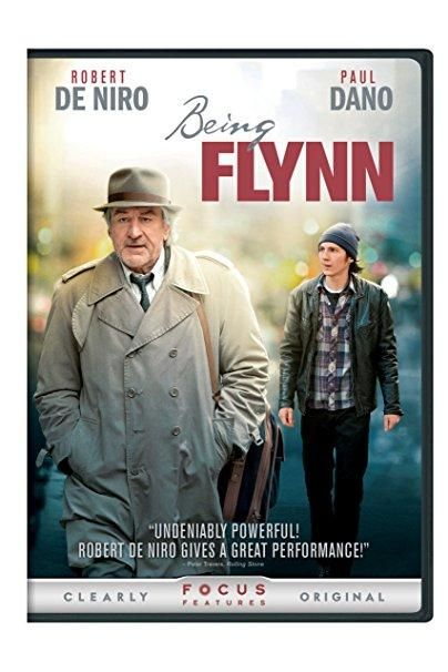 Robert De Niro & Paul Dano & Paul Weitz-Being Flynn