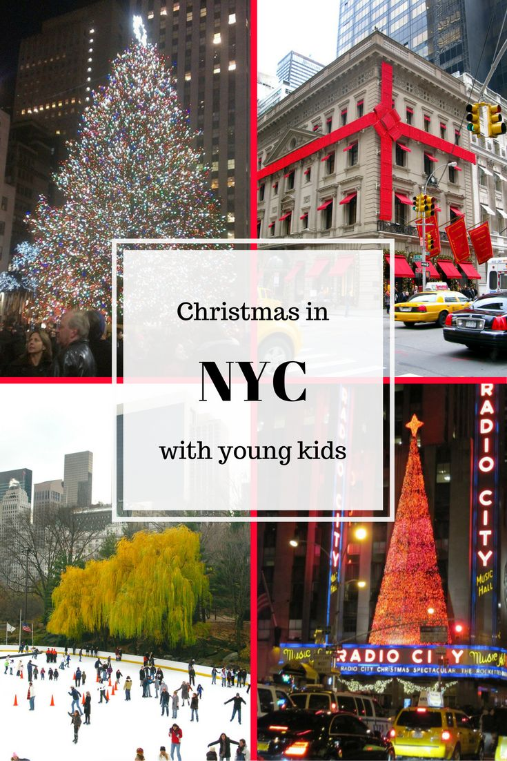 8 best NYC in December images on Pinterest | New york city ...