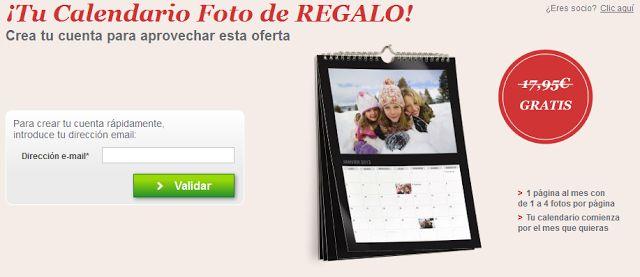 Consigue tu calendario gratis personalizado para este 2014 que te ofrece Photobox. Tan sólo tendrás que pagar los gastos de envío, el fotocalendario es totalmente gratis (tiene un precio normalmente de 17,95 €).  Promoción válida para España hasta Agotar Existencias.  Más información aquí: http://www.baratuni.es/2013/12/calendarios-personalizados-gratis-2014.html  #calendarios2014 #calendariosgratis #gratis #calendiarios #baratuni #photobox #personalizado #calendariopersonalizado