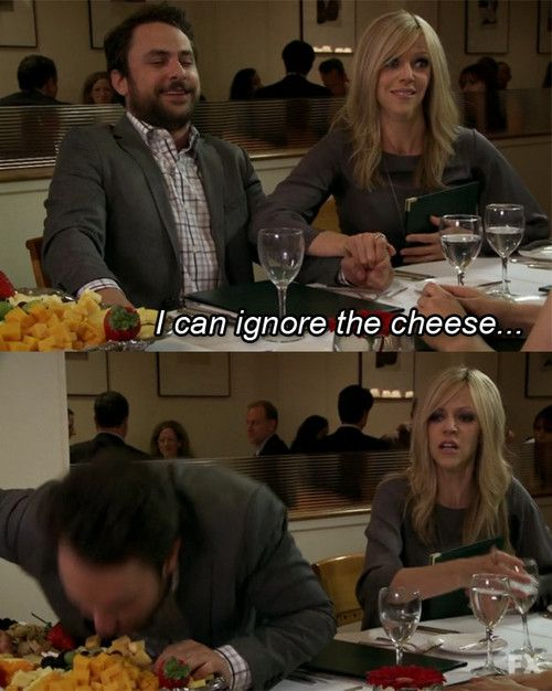 it always sunny charlie and dee find love quotes Explore malik mcalister's board it's always sunny in philadelphia on pinterest | see more ideas about sunnies, it's always sunny and philadelphia.
