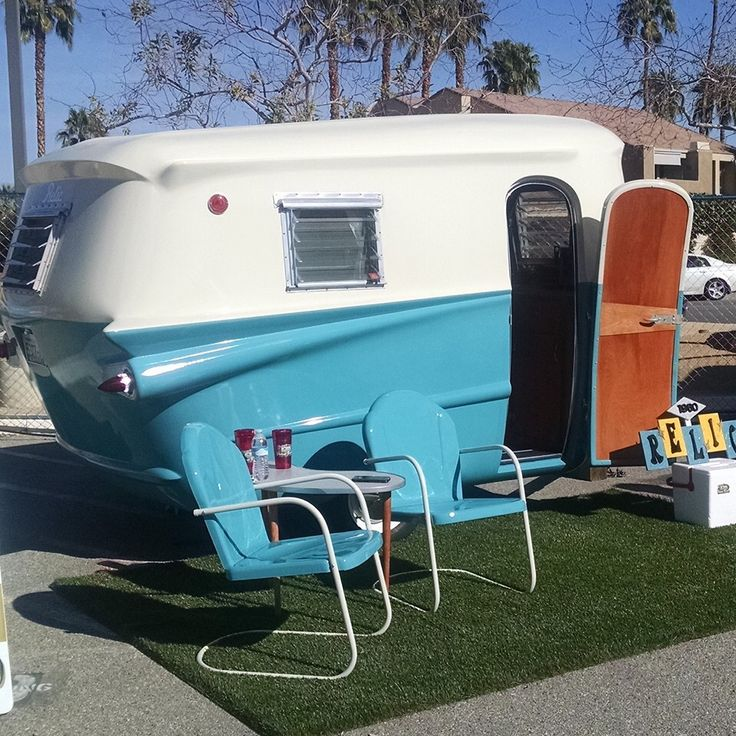 Camper Trailers: 1000+ Ideas About Camper Trailers On Pinterest