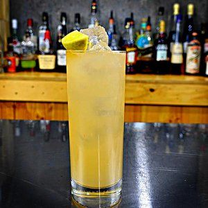 Paloma #cocktails #tequila #easy