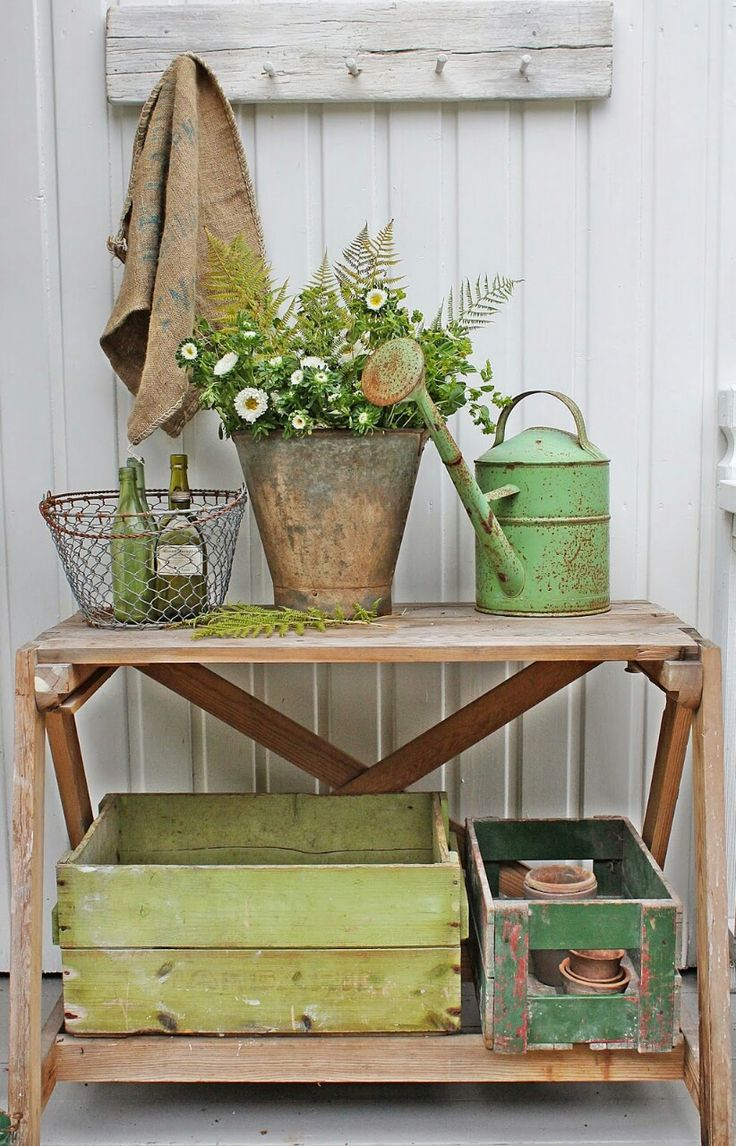 1644 best country garden images on Pinterest | Gardening, Florists ...
