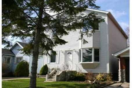 Spacious Cliffside Village Home Offers 3 Bedrooms Upstairs Plus Another Bedroom/Den With A Walk-Out On The Main Floor.  Very Versatile! Two Walk-Outs To Life-Style Dock With Gazebo ...