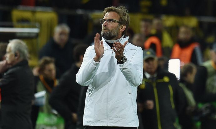 Liverpool v Borussia Dortmund: Europa League 2nd leg preview & predicted line-ups