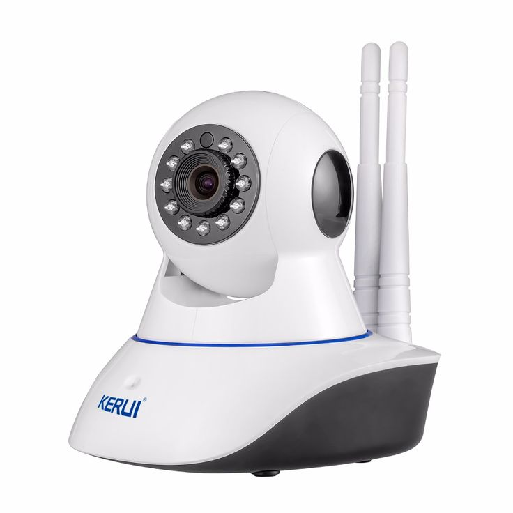 High Quality HD 720P Wireless IP Camera Wifi Night Vision Camera IP Network Camera CCTV WIFI IP Camera 32G SD card include #men, #hats, #watches, #belts, #fashion, #style, #sport