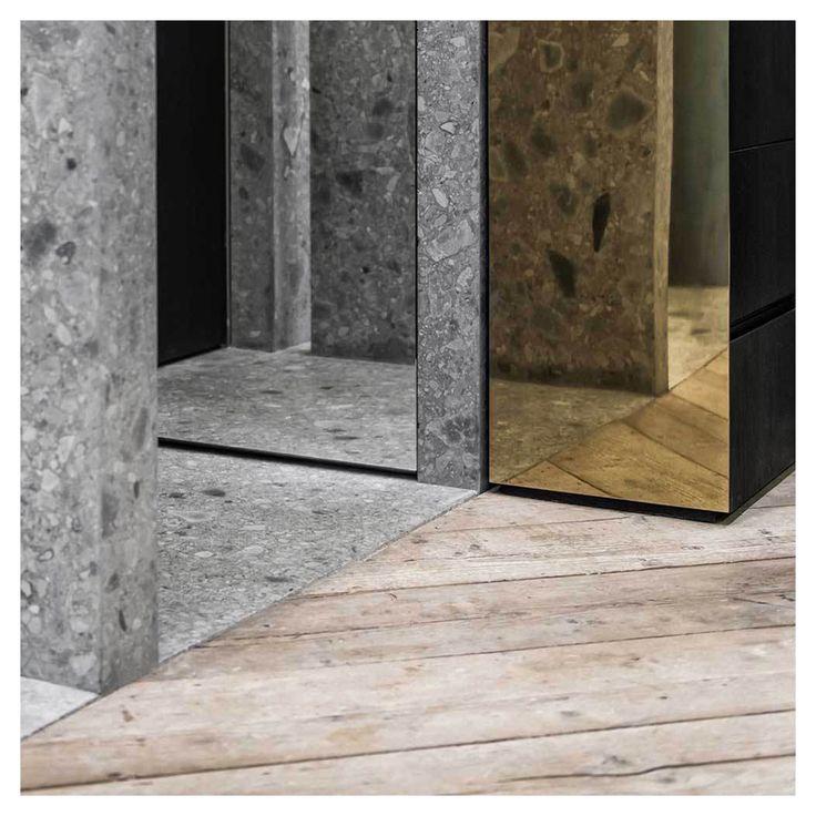 Kois Associated Architects - Ileana Makri jewelry store [Athen, 2015]