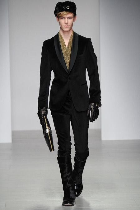 Daks | Fall 2014 Ready-to-Wear Collection | Style.com