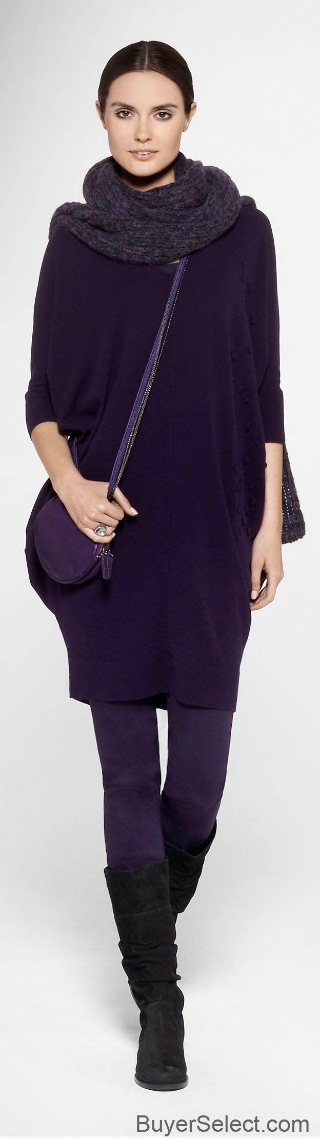 Farb-und Stilberatung mit www.farben-reich.com -Sara Pacini Women's Designer Collection