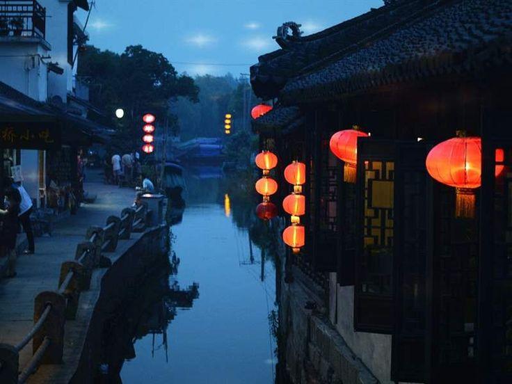 Φέτος το Πάσχα ταξιδέψτε στην Κίνα και στις δυο σημαντικότερες μητροπόλεις της, το Πεκίνο και την Σαγκάη.