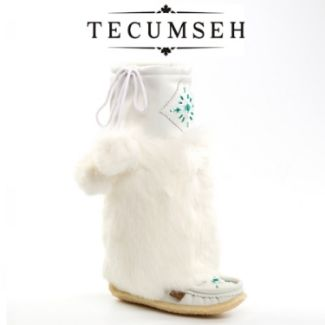 Great Mukluks Giveaway Contest! Win a pair of Tecumseh Canada Mukluks from Sheepskin and Things! @ssatcanada #sweepstakes #fashion #shoes   #mukluks #contests #TecumsehMukluks #giveaway #moccasins