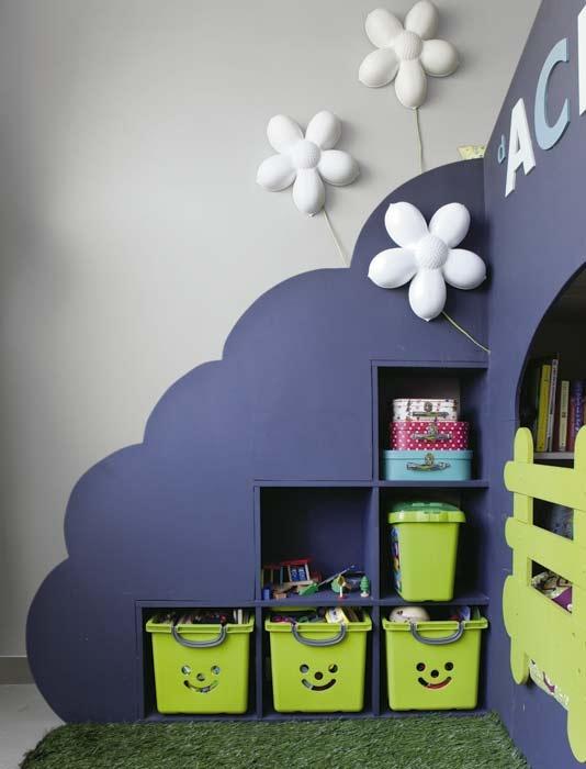 35 best Muebles preescolar images on Pinterest | Child room ...