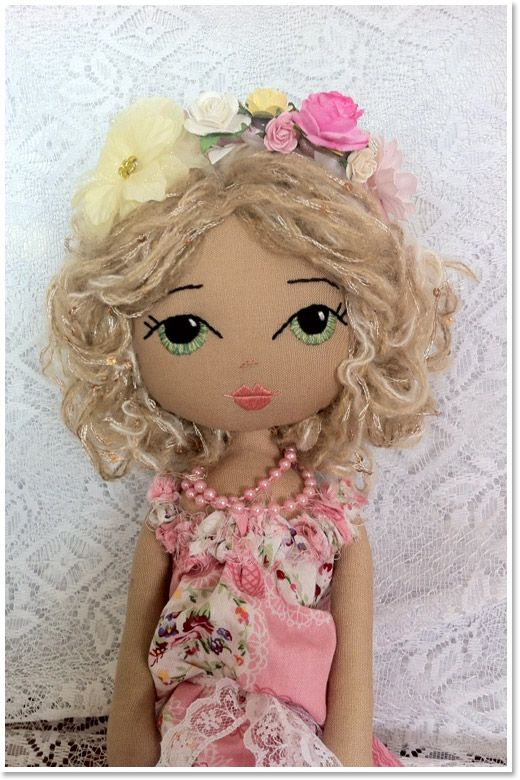 Upper Dhali Handmade Dolls