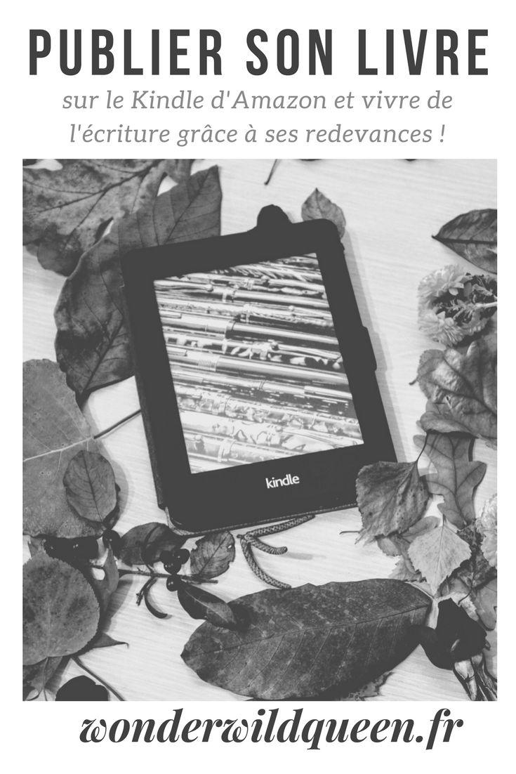 Publier un livre est tout à fait possible grâce à l'auto-édition sur Amazon ! Et d'après moi, il est même possible de vivre de l'écriture ainsi ! Lis mon article sur https://wonderwildqueen.fr/publier-sur-kindle-vivre-de-l-ecriture pour en savoir plus ! #kindle #livre #roman #guide #écrivain #publication #autoédition #amazon #lire #liseuse #écrire #argent #écriture #vendre #ebooks #publiersonlivre #édition #littérature #auteur #romancier