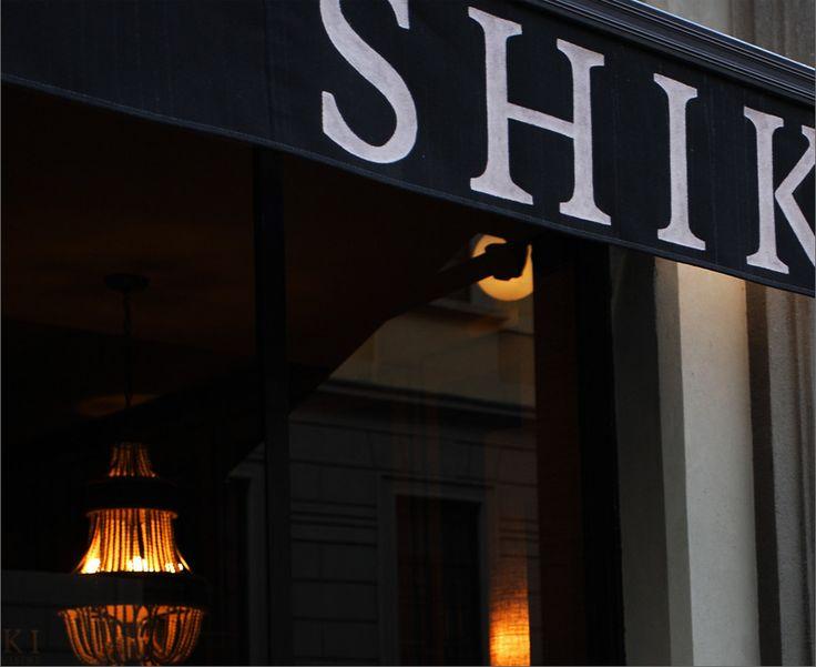 Shiki - Easy Food