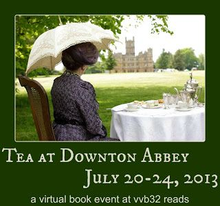 downton abbey | at downton abbey a virtual book event july 20 24 2013 downton abbey ...