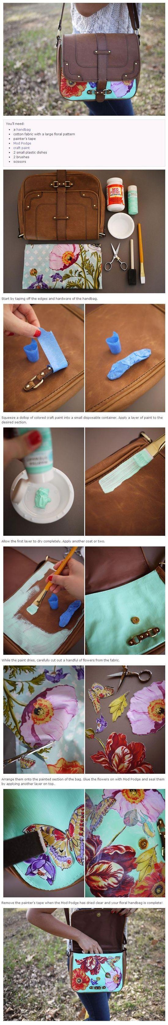 ( tutorial, diy clothes,reciclar , ropa , personalizar ropa, bolso,handbag, bag, diy , fashion):