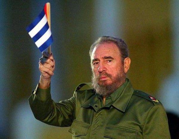 Фидель Кастро обеспокоен распространением лихорадки Зика