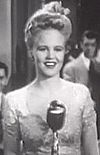 Peggy Lee - Birth name	Norma Deloris Egstrom  Born	May 26, 1920  Jamestown, North Dakota  Died	January 21, 2002 (aged 81)  Bel Air, Los Angeles, California of diabetes and a heart attack