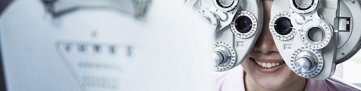 Oogproblemen Het geluk van goede ogen wordt vaak als vanzelfsprekend beschouwd. Helaas gaat met de jaren de kwaliteit van ons gezichtsvermogen achteruit.