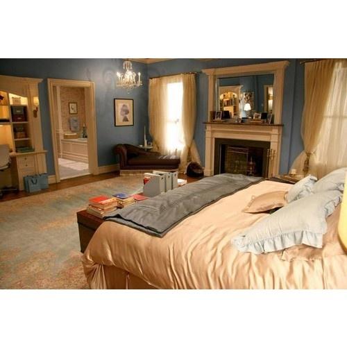 blair waldorf's room | Tumblr
