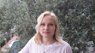 Nikoli Makeup: Hi, it's me :-)