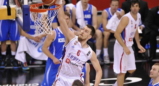 «Πετάνε» οι Σέρβοι!