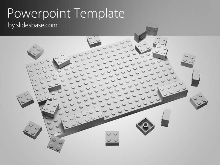 102 best powerpoint templates images on pinterest templates 3d lego background engineeringpowerpoint template slide1 1 toneelgroepblik Images