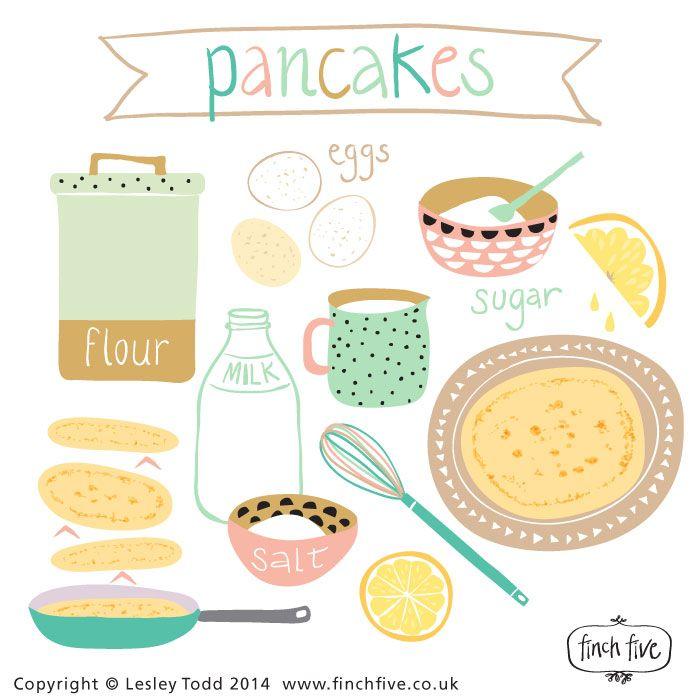 Dejting Happy Pancake Quote