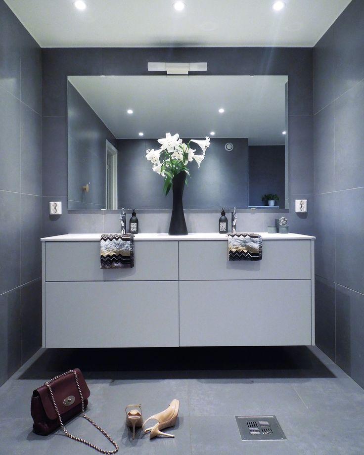 Bathroom by @frutanem on #instagram