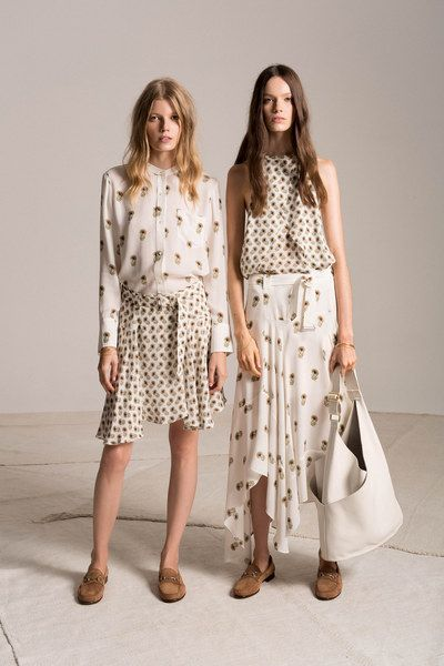 A.L.C. Spring 2016 Ready-to-Wear Collection Photos - Vogue