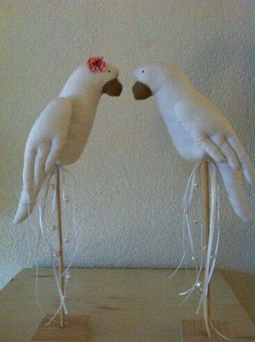 Hochzeitsgeschenk Daniela und Tobias